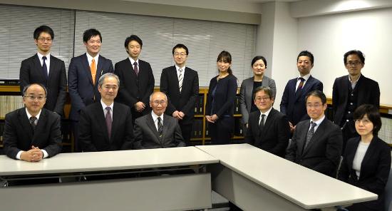 埼玉総合法律事務所 労災相談 弁護士一同2017